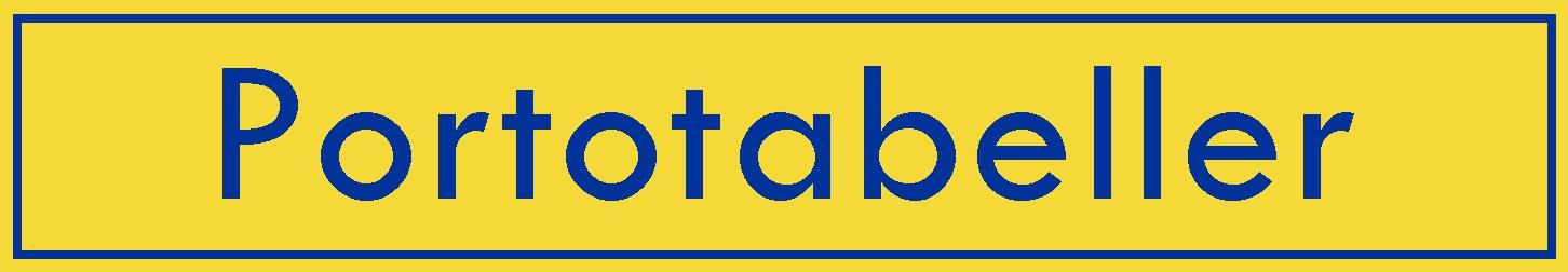 Portotabeller